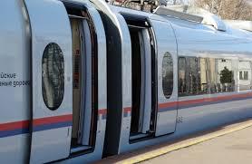 Расписание поездов Петербург-Москва