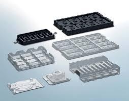 Литье со вставками: многофункциональные и практичные изделия из пластмассы