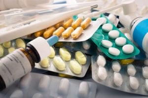 Лекарства из Германии в Москве