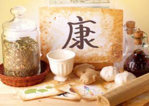 Китайские препараты от микозов и бактериальных инфекций