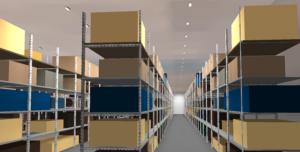 Важные условия хранения грузов