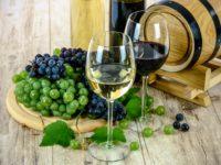 Красное вино и зеленый чай могут остановить рост рака простаты